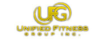 Brand Logo Ufg Unified Fitness Group