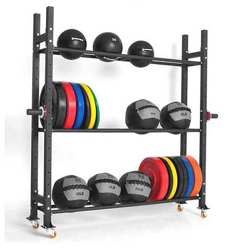 Residential Fitness Accessories