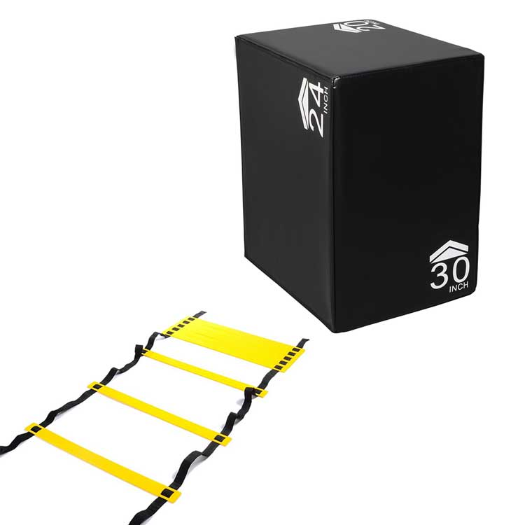 Strength Conditioning Agility