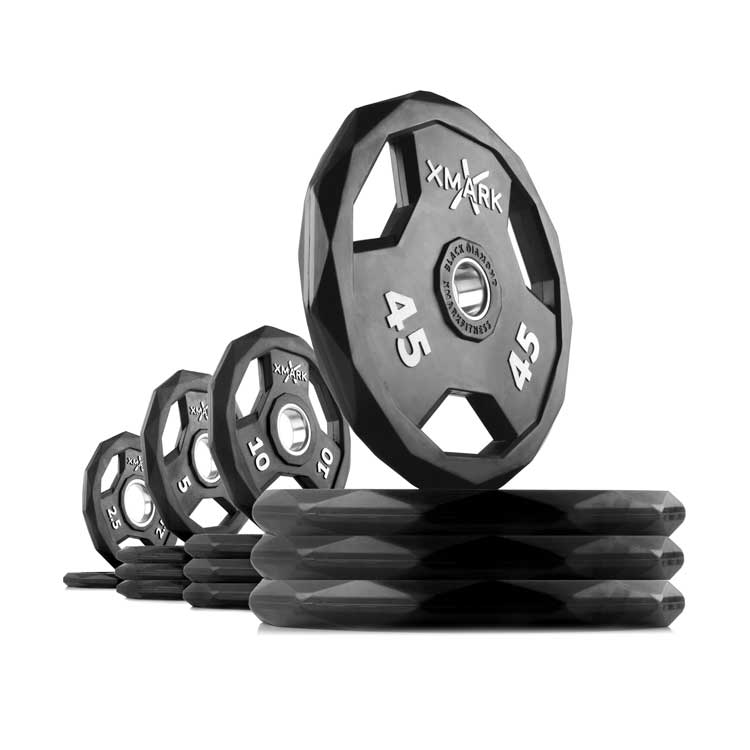 Strength Conditioning Weight Plates