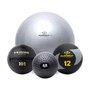 Fitness Accessories | Exercise Ball