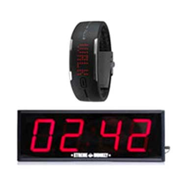 Fitness Accessories | Monitoring Devices