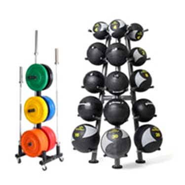 Strength Conditioning Thumbnail Storage Options